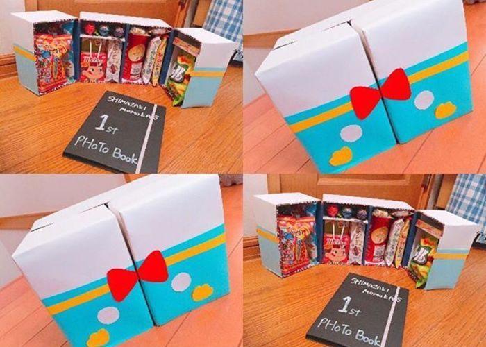 韓国カップル発のDIYアイテム『お菓子冷蔵庫』とは?