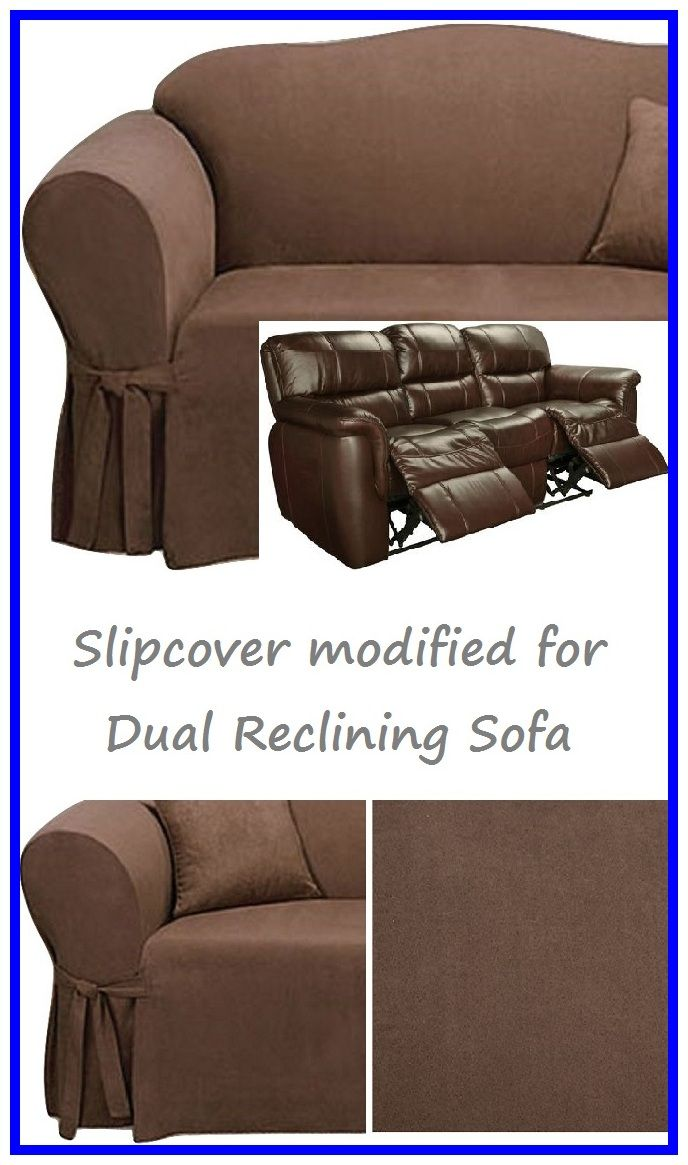 68 reference of dual reclining sofa