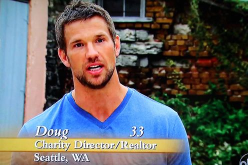 The Bachelorette Emily Maynard Recap Doug Clerget