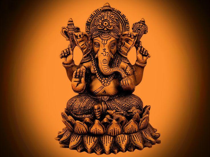 ganesha bhagvan hd wallpaper Free download 1080p