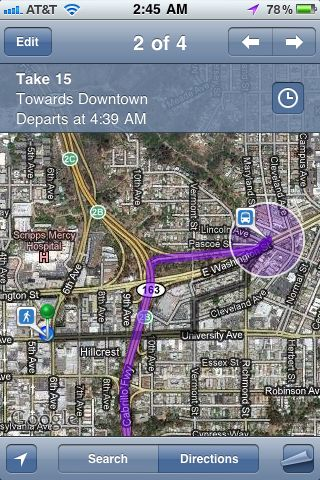 gps tracker app iphone 5