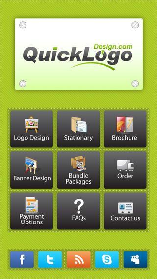 QuickLogoDesign.com offers a Logo Design at just $25. Our logo design team provides Business Logo Design & Custom Logo Design at affordable prices.