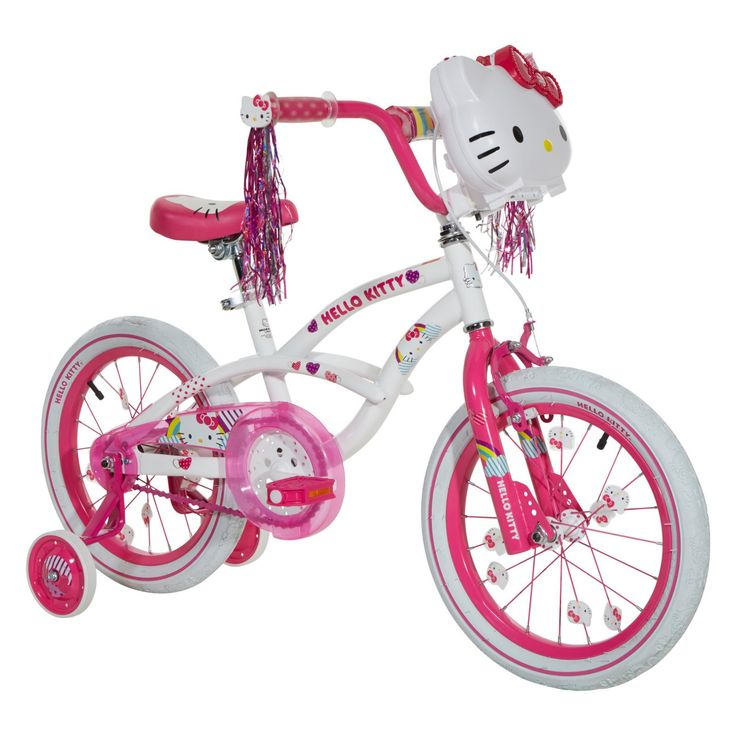 Hello Kitty Bike - 16 in. - 8053-36TJ