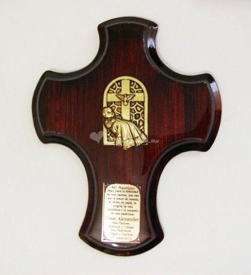 Cruz de pared personalizada de Armonía del Bajío | Foto 20