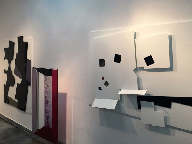 'Contemporary Art Applications' Exhibition of modern Greek art creations
