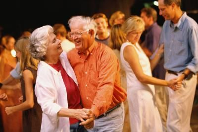 Benefits of Dance for Senior Citizens
