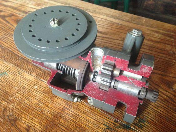 hamilton standard 2d30 propeller manual