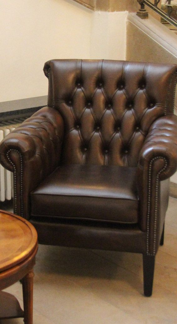 Preston Club Chair Chesterfield Sessel Alles Rund Um Chesterfield