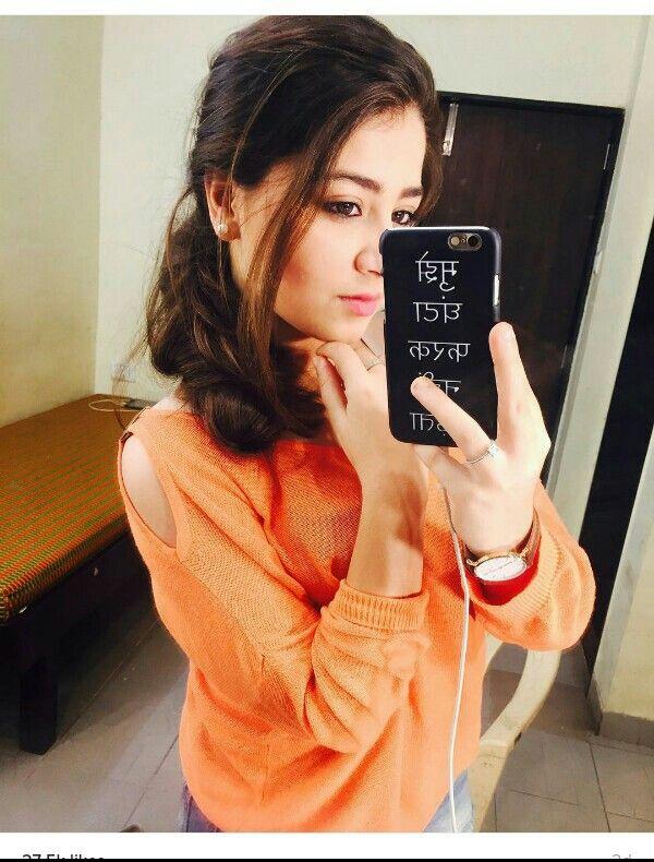 Aditi Bhatia :O ♥:-)