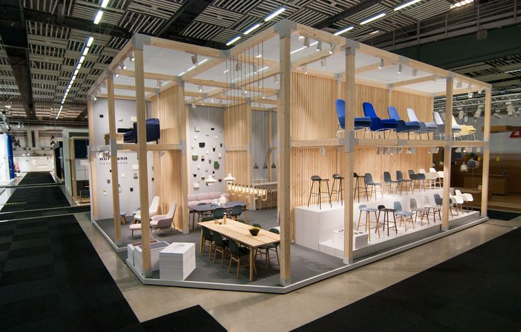 Stockholm furniture fair 2015 sff2015 normann for Office design expo
