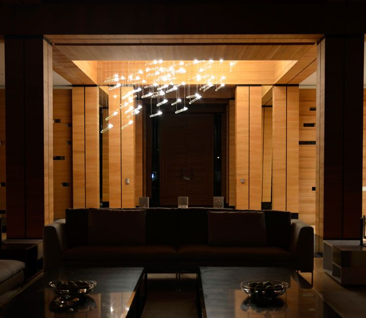 Flylight By Studio Drift Design
