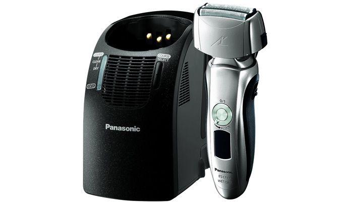 aparat de ras electric Panasonic ES LT71