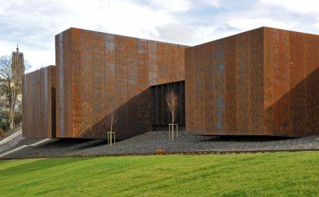 Musée Soulage
