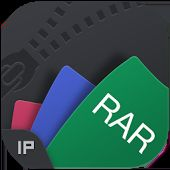 ☑☑☑☑◻ Rar Zip Tar 7z File Extractor