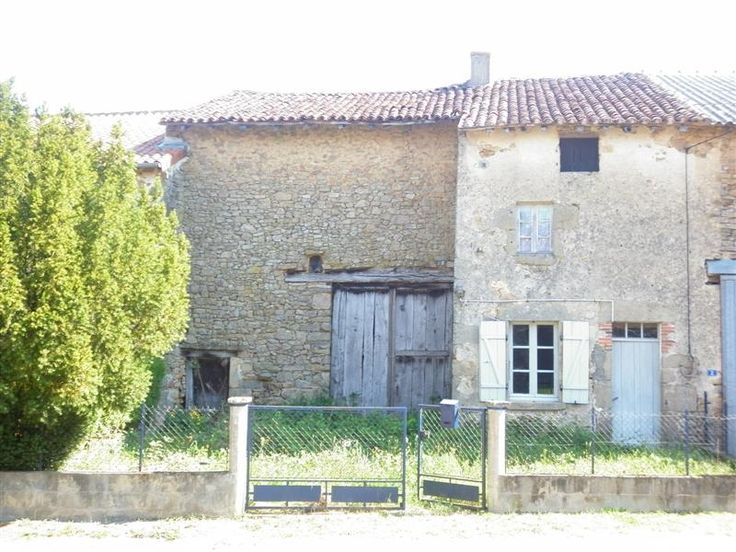 This house to renovate is around 5 minutes from the large town of Magnac Laval with all the shops and commerce required including bars/restaurants and post...