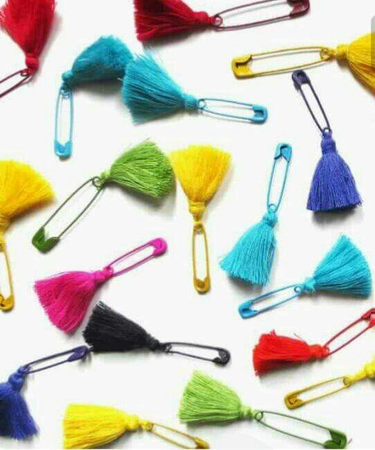 Thus clip ideas are the best, if you want to have the best and beautiful ideas try to do this awesome school DIY.