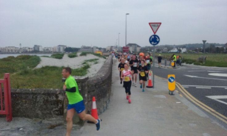 <b>Galway</b> <b>Bay</b> 10k and Half <b>Marathon</b> 2015 - Sportsworld <b>Running</b> Club