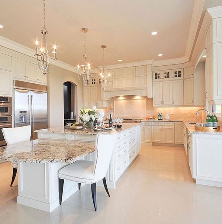 With an assortment of thoughts and kinds of ceilings, usually employed for the other rooms in a home, you could incorporate them in a kitchen, also. Kitchens arrive in a number of shapes. Your kitchen will look like new with a couple add-ons like a free-standing island, as long as you have the space to put the excess bit of furniture. Conventional kitchens are perceived as being boring for a little while now. Sure, a purple kitchen isn't for everybody. however, it lets you display your pe...