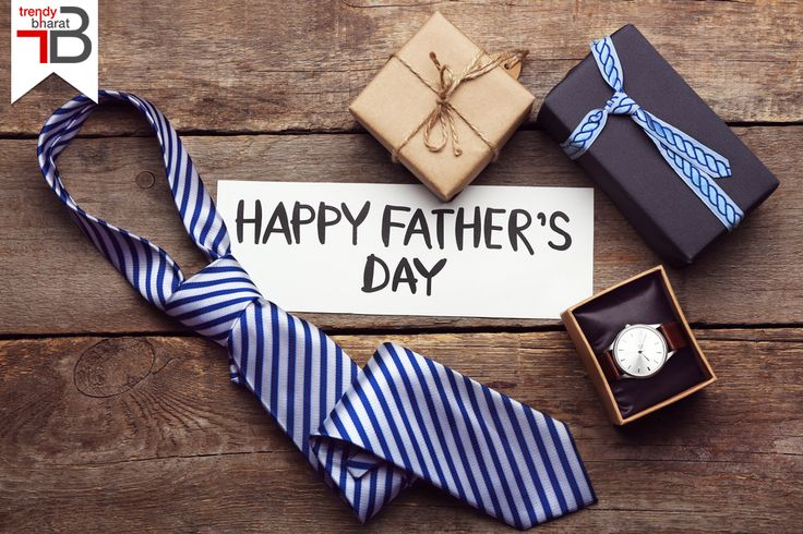 A Day dedicated to the fathers across the world.. Happy Father's Day.. #happyfathersday #fathersdayspecial  https://trendybharat.com/men-fashions/accessories