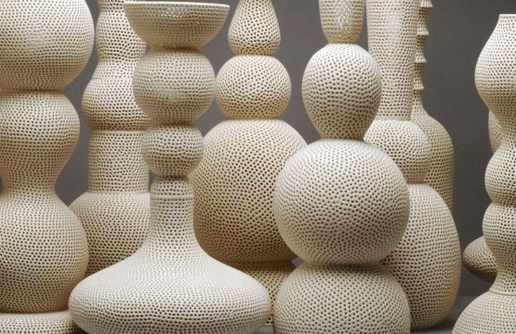 Tony Marsh #ceramics