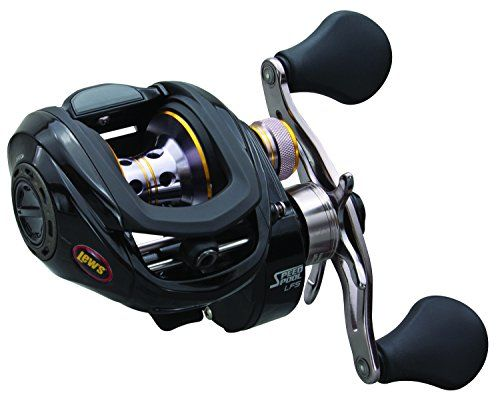 Lew's Fishing Tournament MB Baitcast Reel Outdoor Store The LFS platform manner the MB series gets Lew's new smaller profile and reduced weight design; the reel weighs simplest 6.7 oz.. It also gets Lew's cutting edge twin-braking MSB (Multi-Surroundings Brake) system, that includes both a magnetic solid regulate and a centrifugal braking system.  Specifications:  Line Capability: 12/120  Bearings: 9BB+1RB  Gear ... http://campgear.co/shop/fishing/lews-fishing-tournament-mb-baitcast-reel/
