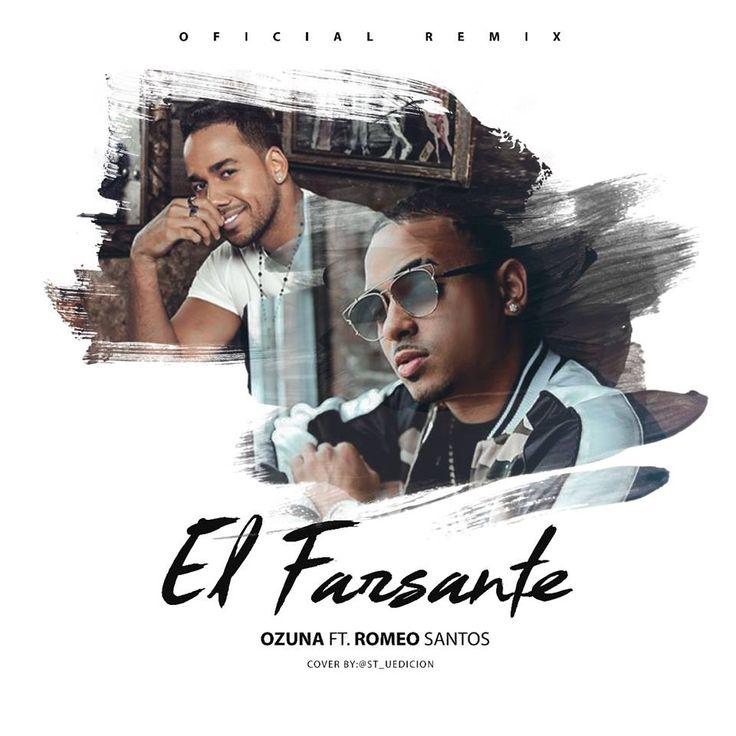 Ozuna, Romeo Santos – El Farsante (Remix) (Official Video) https://www.youtube.com/watch?v=wfWkmURBNv8