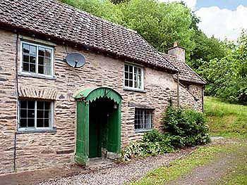 Haddeo Cottage, Dulverton