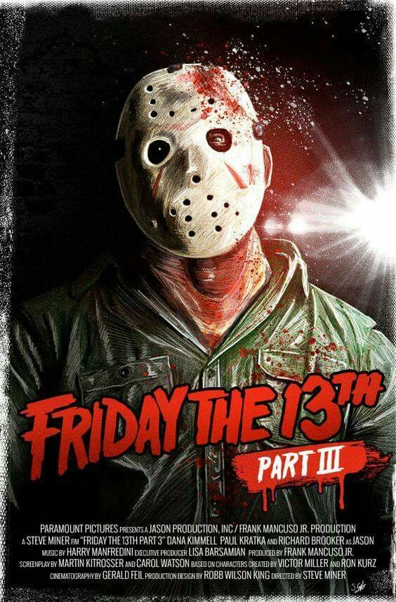 603 best friday the 13th images on pinterest horror