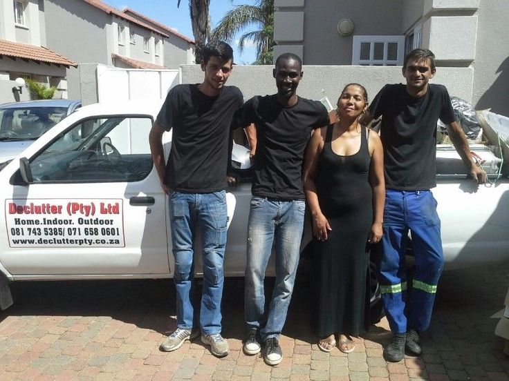 PROFESSIONAL ORGANISING AND REMOVAL SERVICE THAT SERVICE THE WHOLE OF JHB, WE OPERATE FROM MON-SAT 8AM-5PM T