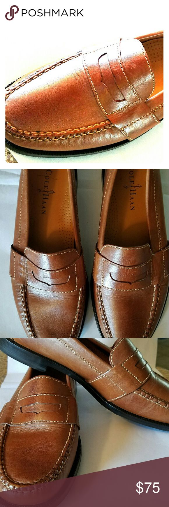 Used Cole Haan Mens Shoes Images Ideas About Designer Loafers On