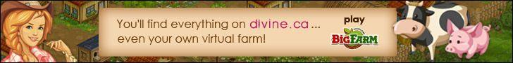 divine.ca - Canada's Online Women's Magazine