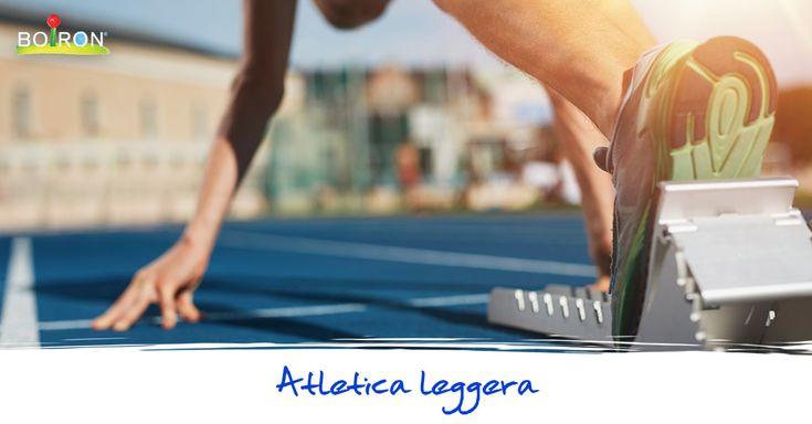 L'Atletica leggera è lo sport olimpico per eccellenza e vedrà l'assegnazione di 47 medaglie d'oro. L'omeopatia può rivelarsi una preziosa alleata per alleviare il dolore causato dai traumi tipici di questa disciplina, come la distorsione alla caviglia e la tendinite al ginocchio. I medicinali omeopatici non contengono sostante dopanti e sono quindi particolarmente adatti per chi pratica sport a livello agonistico.