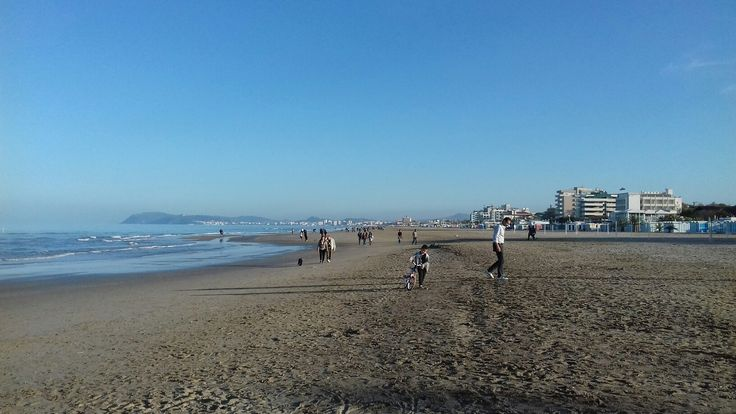 Seaside of Riccione, Riccione, IT