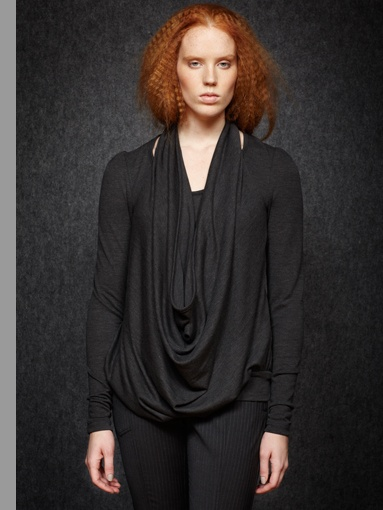 Fall - Winter 2012 | Collections | Jude  Oliver Top - 5211