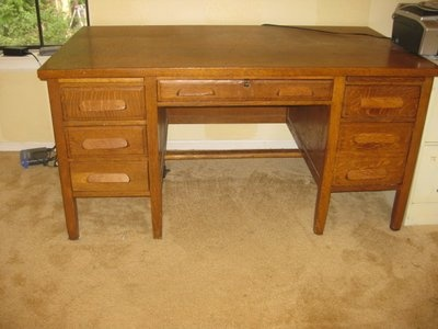 Old Oak Teacher's Desk - 50 Best Desk -work Table Images On Pinterest Furniture Ideas