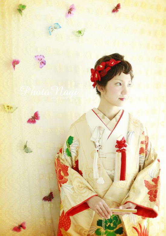 クラシカルドレス! : ステキング 福岡の写真スタジオ.Photo Nagiで撮影したステキなモノ