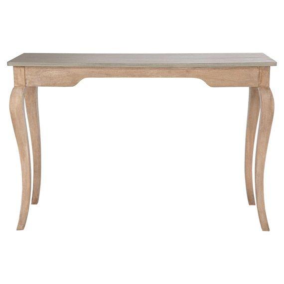 Hampton Console Table, Small