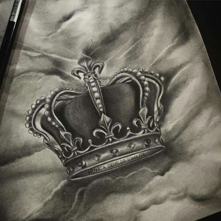 25 best ideas about king crown tattoo on pinterest queen crown tattoo crown drawing and. Black Bedroom Furniture Sets. Home Design Ideas
