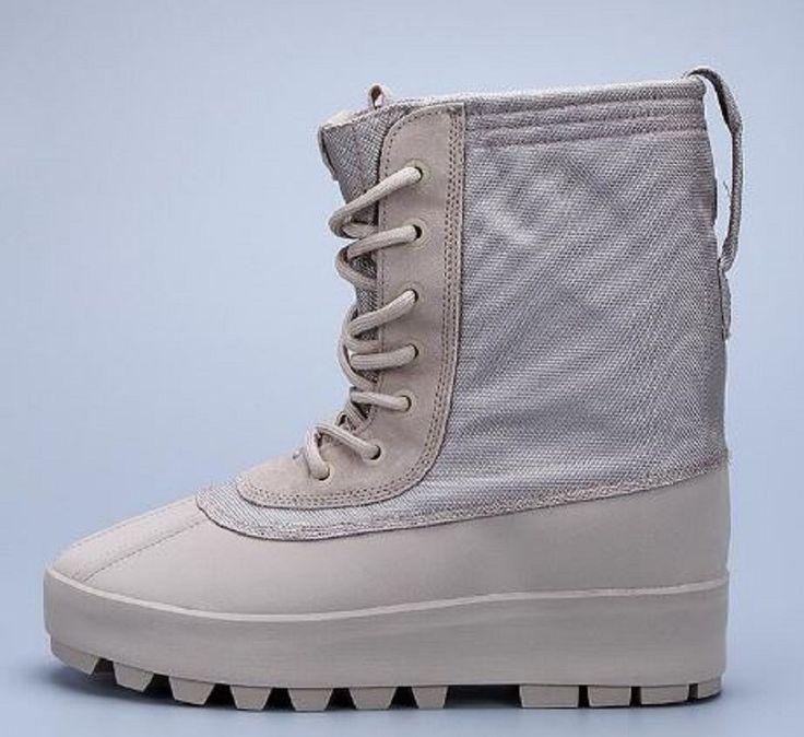 Kanye West adidas Yeezy Boost 950 Yeezy Duck Boot