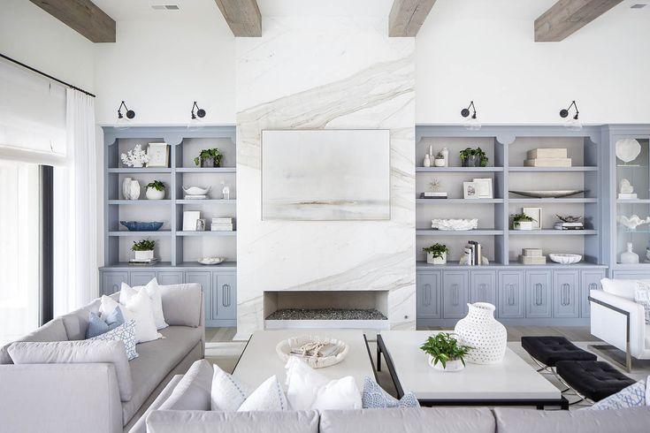 Take a Tour of this Bright & Fresh California Home
