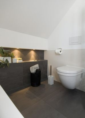Design#5001840: 92 best images about badezimmer on pinterest | toilets, shelves .... Nischen Im Badezimmer