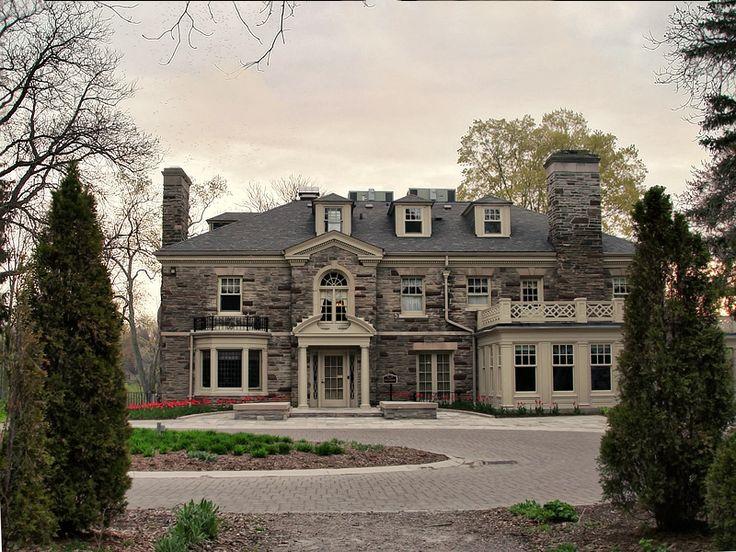 Paletta mansion - Burlington, Ontario