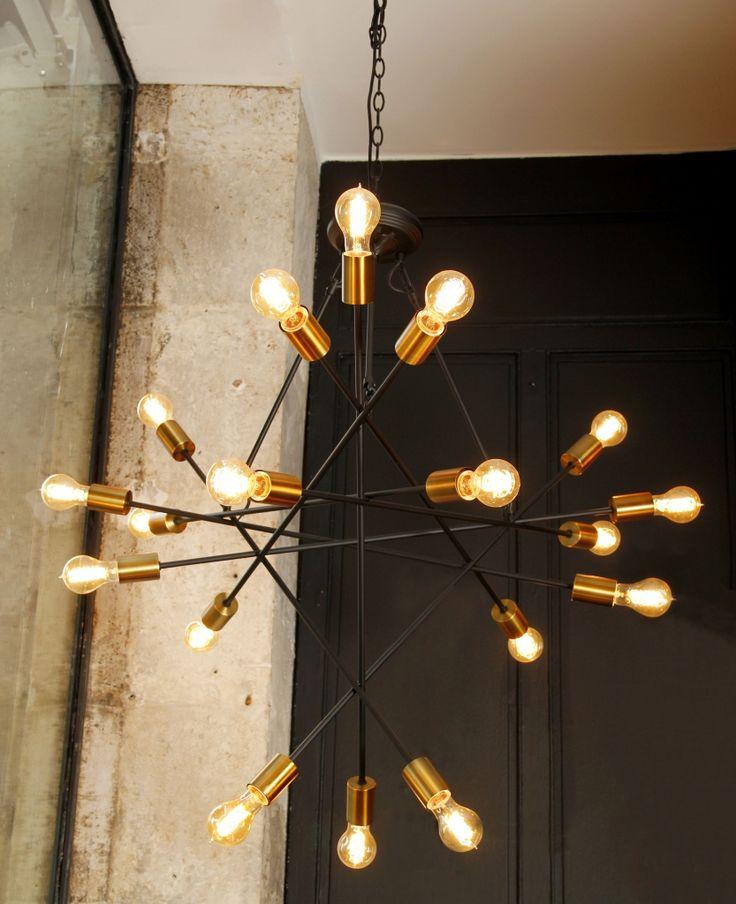 93 best Luminaires Déco images on Pinterest