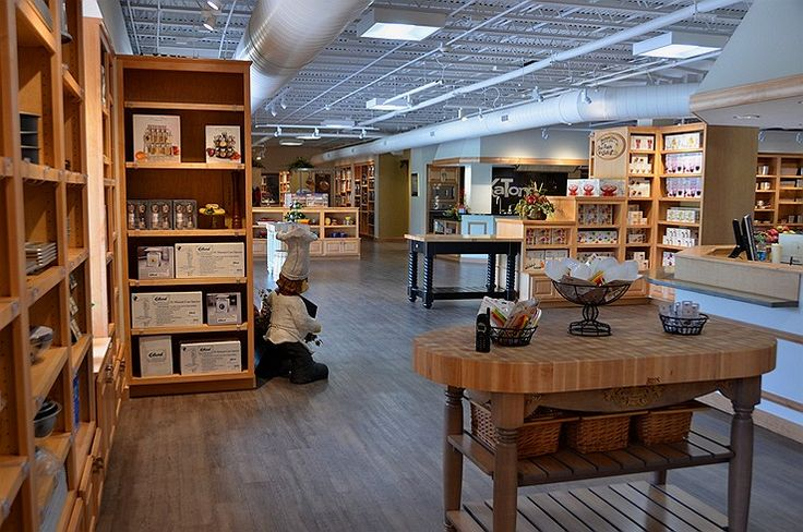 From pots and pans to utensils, and every kind of gadget for the home chef, Chef Supplies by KaTom will offer it all in the coming months. - See more at: http://www.katom.com/learning-center/a-glimpse-inside-chef-supplies-by-katom-our-home-che-retail-center.html#sthash.OQWIlbby.dpuf
