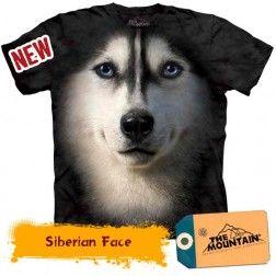 Siberian Face