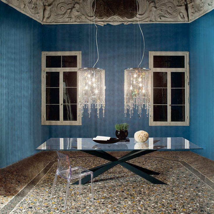 380 best Arredamento CATTELAN ITALIA images on Pinterest Italia - innovatives acryl esstisch design colico design italien