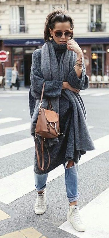 66d4eae465 40+ Fantastic Fall Outfits To Copy Right Now | fashion | Winter outfits, Fall  outfits et Fashion