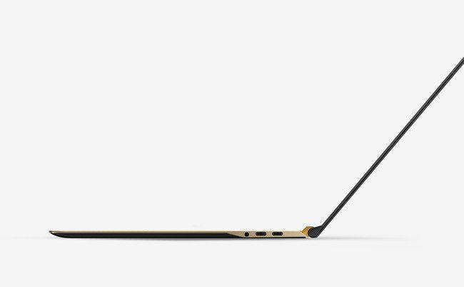 El Acer Swift 7 es el Ultrabook hecho delgadez extrema (con LTE!)