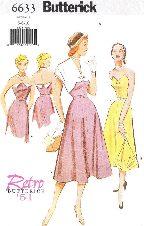 fifties hair styles 49 best patterns to buy images on sew pattern 6633