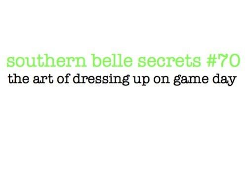 Southern Belle secrets southern-belle-secrets